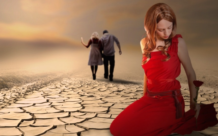 есть ли шанс вернуть мужа если он полюбил другую