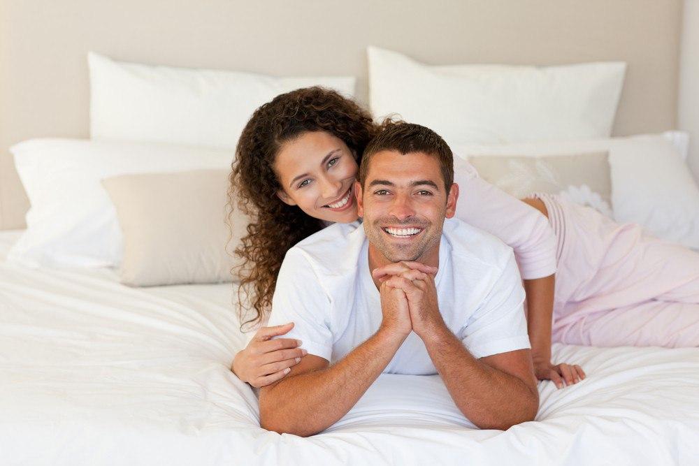 Дисгармония в интимных отношениях